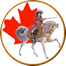 Grand Orange Lodge of Canada logo